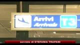 Fiumicino, gli italiani rientrati a casa dall'Egitto