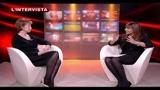 30/01/2011 - Moratti: con la crisi tutti i Premier hanno calo di consenso