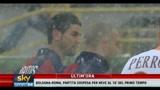 30/01/2011 - Bologna-Roma sospesa per neve