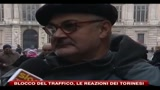 Torino senza auto, la parola ai cittadini