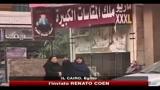 30/01/2011 - Egitto, dopo la rivolta arrivano i saccheggiatori
