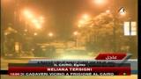 30/01/2011 - Egitto, caos negli aereoporti