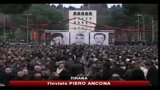 L' Albania sogna l'Europa