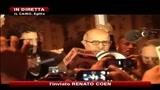 30/01/2011 - El Baradei ai manifestanti: indietro non si torna