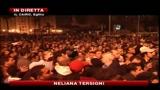 30/01/2011 - Rivolta antimubarak, l'esercito nelle strade della capitale