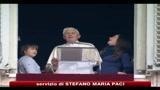 30/01/2011 - Medio oriente, Papa: progetti di pace siano concreti