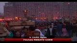 31/01/2011 - Egitto, la polizia torna nelle strade