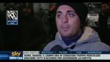 31/01/2011 - Delusione Juventus, le parole dei tifosi