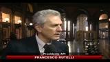 31/01/2011 - Rutelli: L' esecutivo non governa da un pezzo