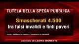 31/01/2011 - La Guardia di Finanza smachera 4.500 finti poveri