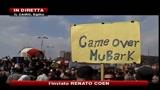 31/01/2011 - Egitto, nuova manifestazione contro Mubarak