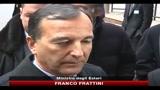 31/01/2011 - Egitto, Frattini :No a islamismo radicale al potere