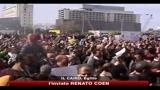 01/02/2011 - Egitto, oggi la grande marcia contro Mubarak