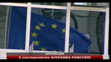 Egitto, EU per un governo di  transizione