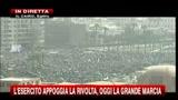 01/02/2011 - Egitto, l'evoluzione della grande marcia