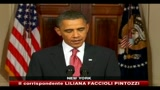 02/02/2011 - Egitto, Obama: la transizione sia pacifica e immediata