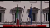 02/02/2011 - Berlusconi: l'Italia ormai  in mano alla magistratura
