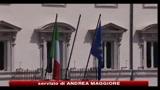 02/02/2011 - Berlusconi: l'Italia ormai è in mano alla magistratura