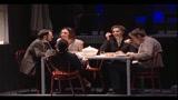 I pugni in tasca di Bellocchio diventa un dramma teatrale