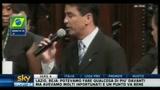 02/02/2011 - Brasile, Bebeto in politica