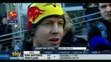 F1, Vettel; Voglio godermi la nuova stagione