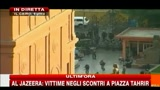 02/02/2011 - Egitto, scontri e morti in piazza Tahrir