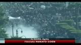 02/02/2011 - Egitto, i manifestanti vogliono una vittoria completa