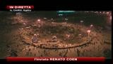 02/02/2011 - Scontri tra Pro e contro Mubarak, centinaia di feriti