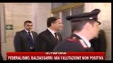 03/02/2011 - Casa Montecarlo, Frattini: Chiesi chiarimenti per fugare dubbi
