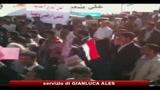 Yemen, 20mila persone in piazza contro il regime