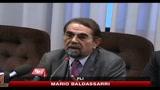 03/02/2011 - Federalismo bocciato in commissione: Baldassarri (FLI) e Boccia (PD)