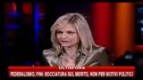 03/02/2011 - Baldassarri: federalismo municipale avrebbe aumentato tasse