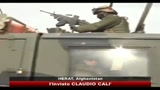03/02/2011 - Afghanistan, agguato contro COP Croma italiano: nessun ferito