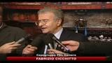 03/02/2011 - Federalismo, Cicchitto: avanti, asse con Lega più forte