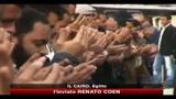 04/02/2011 - Egitto, attese in piazza più di un milione di persone