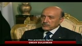 Suleiman: sostenitori non hanno ucciso nessuno