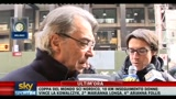 04/02/2011 - Inter: caso Chivu, parla Moratti