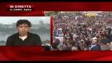 Egitto, bloccata anche una troupe di Sky