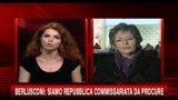04/02/2011 - Federalismo, intervento di Anna Finocchiaro