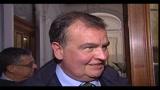 04/02/2011 - Federalismo, Calderoli: nessuna paura del Parlamento