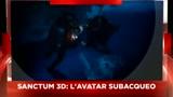 Sanctum 3d - Presentazione Sky Cine News