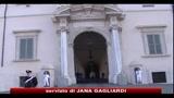05/02/2011 - Federalismo, Berlusconi :Stop solo procedurale