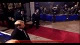05/02/2011 - Federalismo, Berlusconi risponde da Bruxelles
