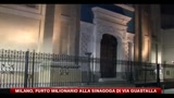 Milano, furto milioniario in Sinagoga