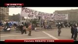 Egitto, si dimette vertice partito di governo