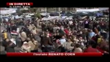 06/02/2011 - Egitto, i fratelli musulmani incontrano Suleiman
