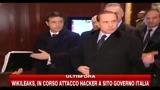 06/02/2011 - Berlusconi: Fini è un traditore