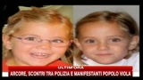 Annuncio su Facebook: Alessia e Livia su un traghetto per la Corsica