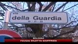Bologna, guardia giurata uccide moglie e figlio, poi si suicida