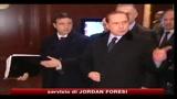 06/02/2011 - Berlusconi: non c'è alternativa a questo governo